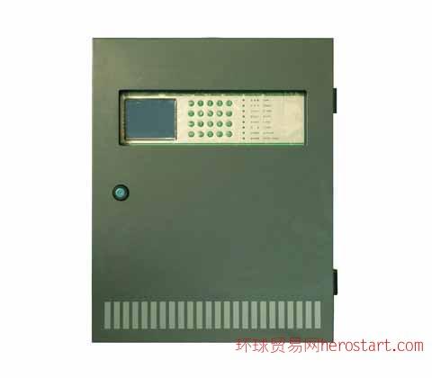 总线式气敏传感器可燃气体报警控制器LW5600