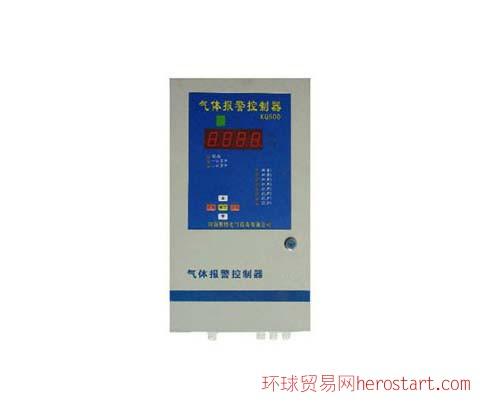 三线制高性能气体报警控制器HD-8000B