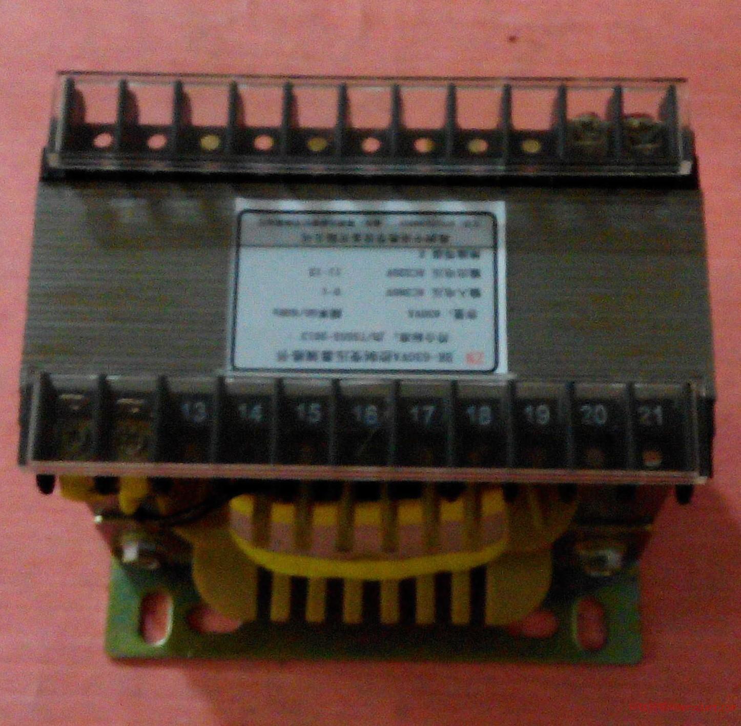 BK-630VA-控制变压器