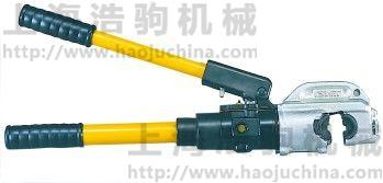 UB-412G 手动式压接机IZUMI