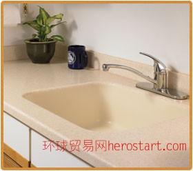 深圳人造石加工厂专业承接各种人造石装饰工程