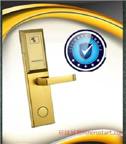 酒店锁 宾馆锁 电子锁 感应门锁 智能锁 家用锁
