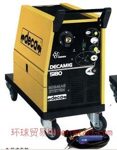 原装戴卡金属惰气体保护焊机 戴卡铝焊机 DECAMIG5280焊机
