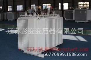 S13-1250-35/11三相电力 油浸式变压器