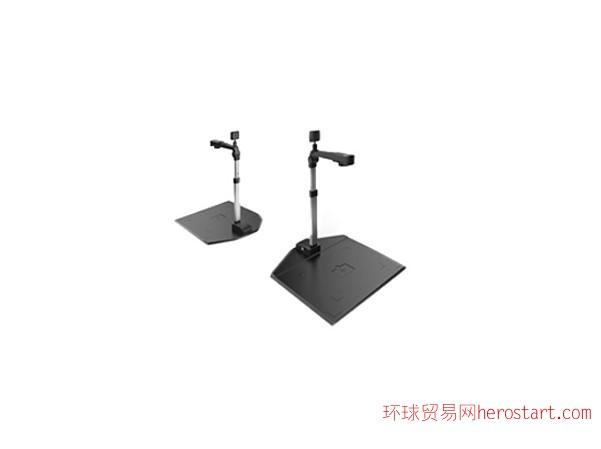 智汇星JY103AFC直立高清高拍仪扫描仪