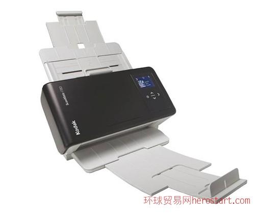 柯达i1150馈纸式扫描仪高清高速