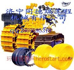 小松70涡轮增压器 消音器卡箍