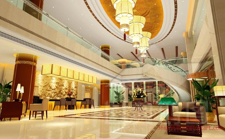 餐饮休闲会所设计中式餐饮会所设计的基本元素