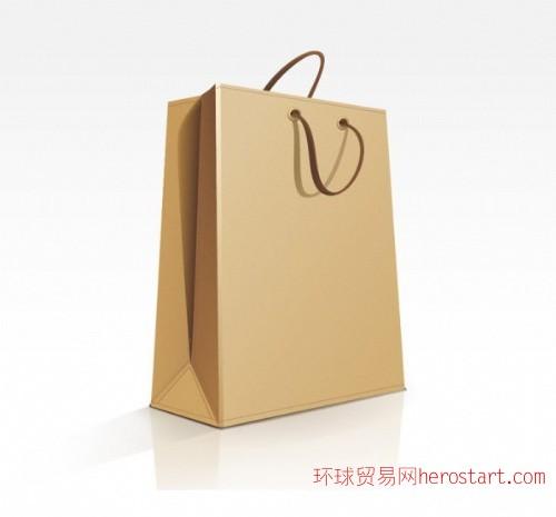 铜板纸袋印刷  手提纸袋订制  服装手挽袋印刷