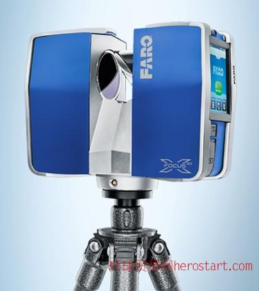 Focus3D X330大范围激光三维扫描仪