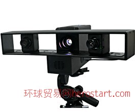 Escan桌面级3D扫描仪