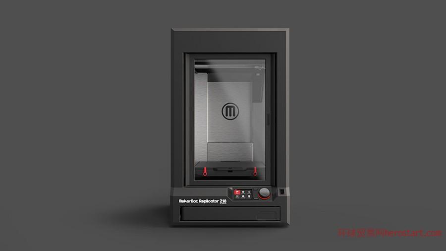 MakerBot Z18桌面型3D打印机