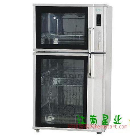 厨房设备 玻璃消毒柜
