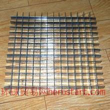 各种铝方格,铝单板,铝天花,蜂窝板
