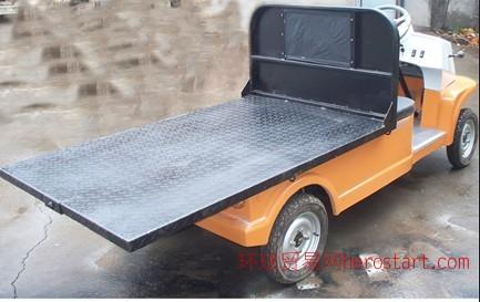 郑州电动平板车生产厂家