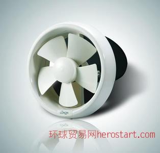 深圳家庭排气扇工厂排气扇聚能平价通风工程