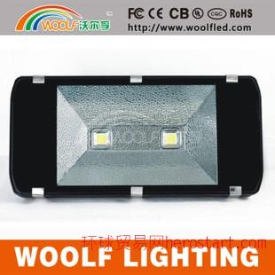 240W白光台湾晶元芯片 桥梁护栏灯  工地建筑专用灯