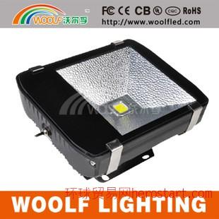 东莞  80WLED台湾晶元芯片隧道灯 工程专用隧道灯