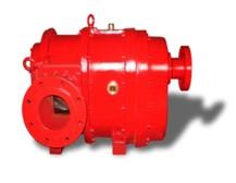 消防泵——泡沫液泵