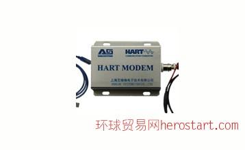 艾絡格 USB HART 調制解調器
