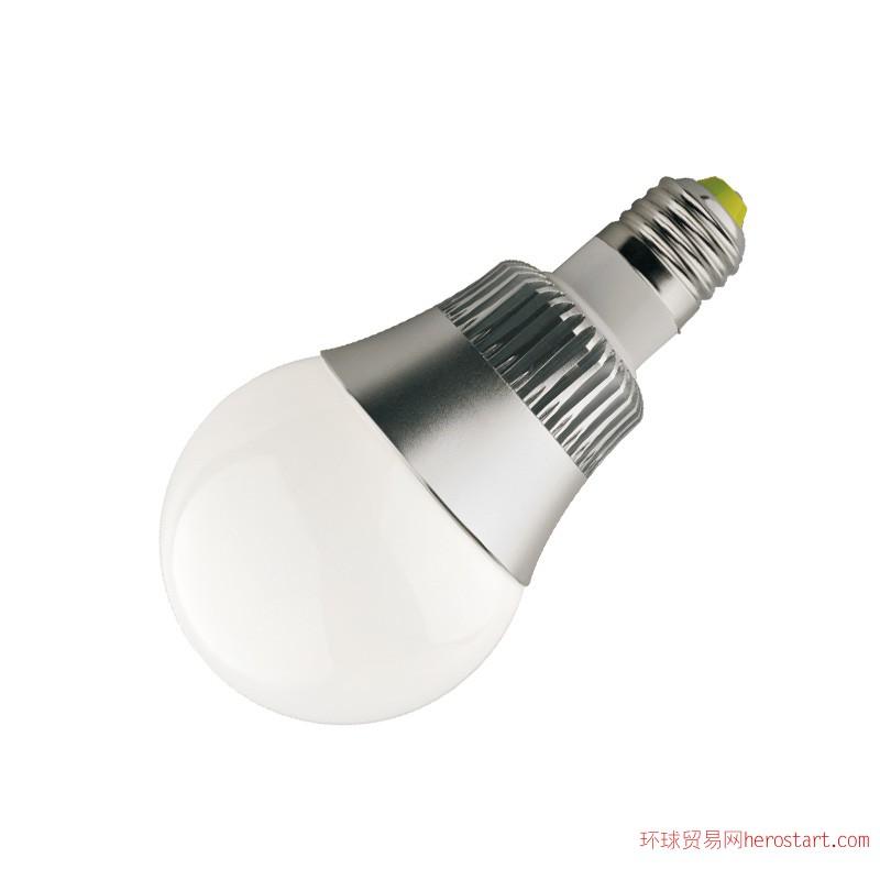 供应LED球泡灯5w球泡灯家居照明球泡灯