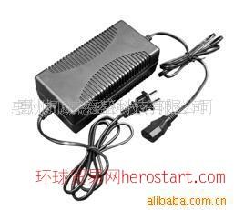 电动车 智能充电器 铅酸电池充电器 锂电充电器