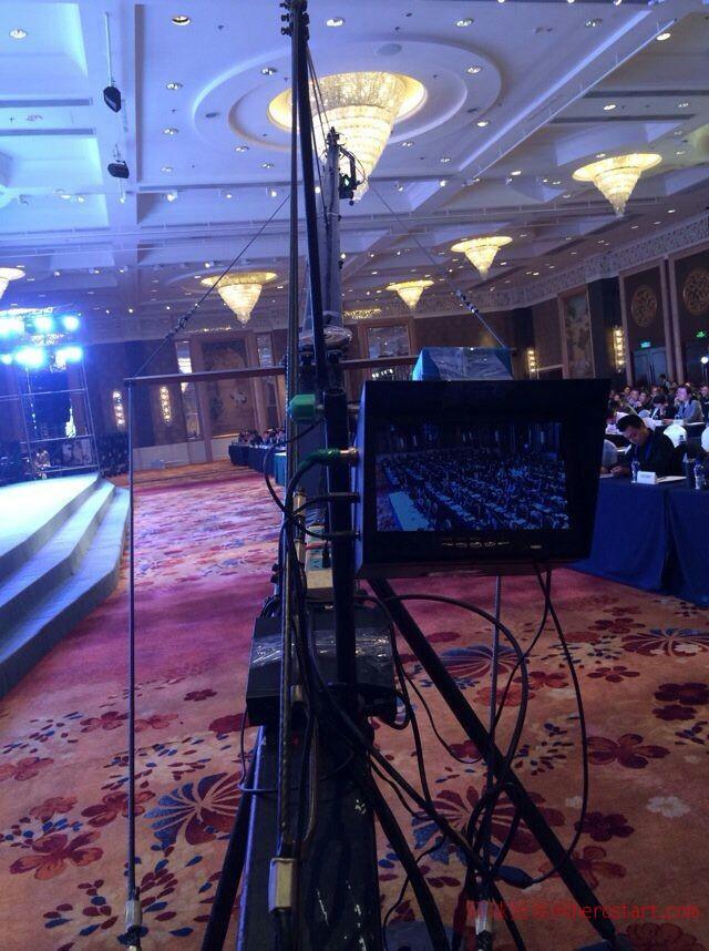 武汉会议摄影摄像 企业宣传片 拍摄制作