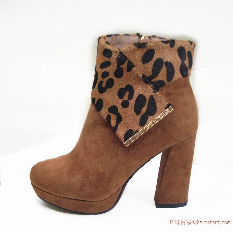 女鞋直销批发