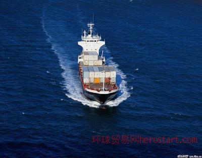 广州到阿什杜德海运,以色列散货拼箱海运