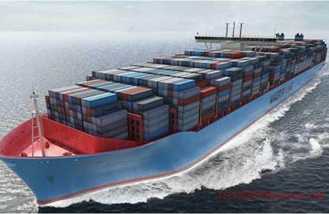 广州到丹麦拼箱海运价格,哥本哈根海运