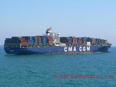 广州到法国海运,福斯柜货海运价格,巴塔整柜海运