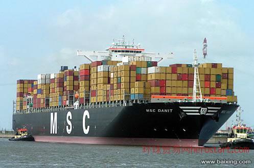 广州到瑞典哥德堡拼箱海运,马尔默散货海运价格