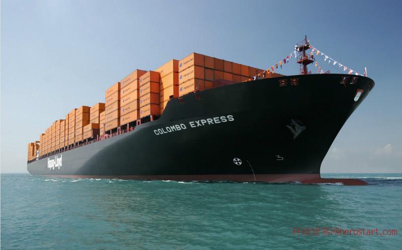 广州到马尼拉拼箱海运,菲律宾马尼拉海运