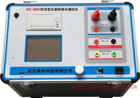 CT特性综合测试仪,CT特性