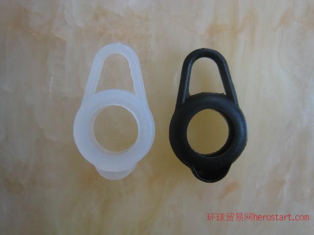 三星HM-1200 1100 硅胶套 耳塞 配件