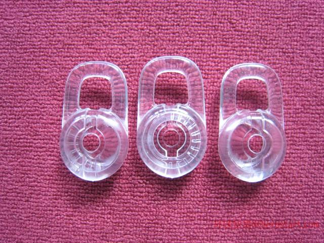 通用型蓝牙耳机水晶耳套 高透明耳帽 耳塞