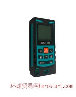 手持式防爆激光测距仪HN-YHJ1000