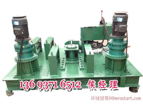 甘肃青海四川重庆隧道支护专用工字钢冷弯拱机