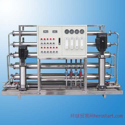 印刷电路板废酸水除铜树脂