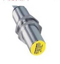 图尔克TURCK 电感接近传感器 BI5-G18-AN6X 50MM-