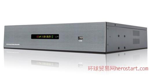 网络高清硬盘录像机NVR