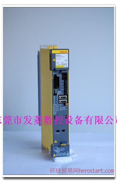 A06B-6130-H003发那科驱动器