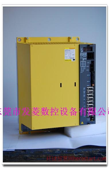 A06B-6134-H302#D发那科放大器