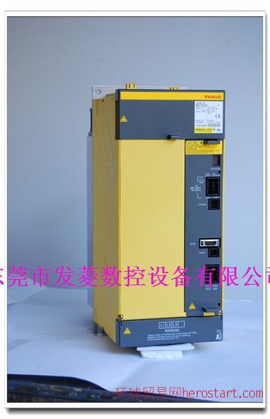 A06B-6140-H037发那科控制器