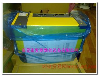 A06B-6140-H026发那科放大器