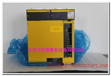 A06B-6127-H109发那科放大器高压