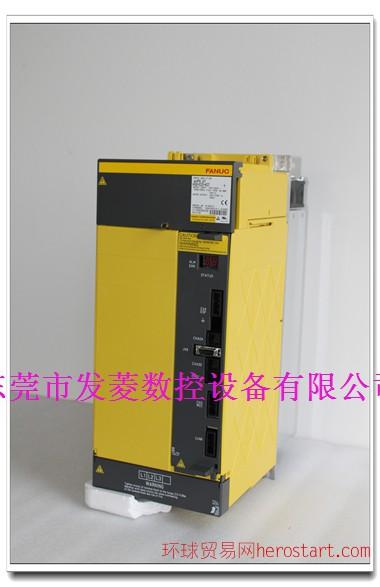 A06B-6200-H037发那科放大器
