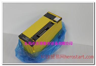 A06B-6141-H026#H580发那科驱动