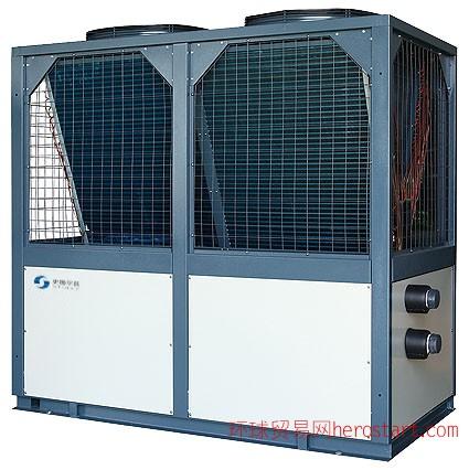 史图尔兹风冷模块机