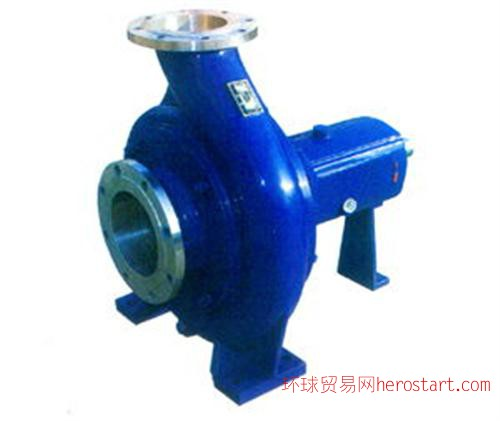 化工离心泵_化工离心泵_程跃泵业图